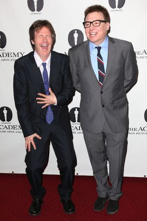 Dana Carvey, Mike Myers, 'Wayne's World' film reunion