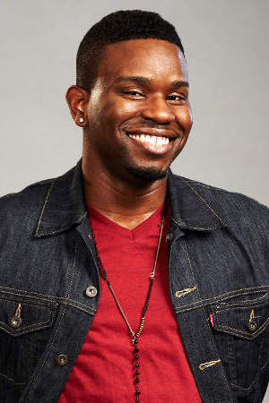 'The Voice' season 4: Orlando Dixon (Team Adam)