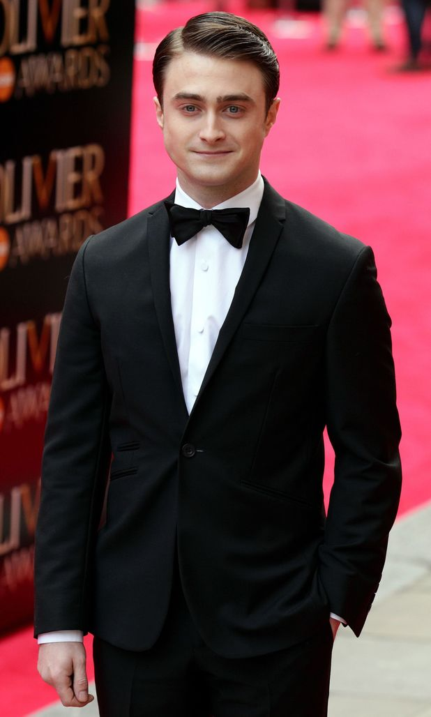 Olivier Awards red carpet gallery