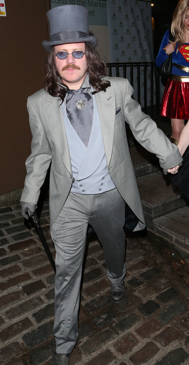 Leigh Francis Birthday Party