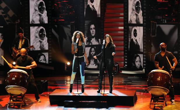 'American Idol' Top 4 performances: Amber Holcomb and Kree Harrison