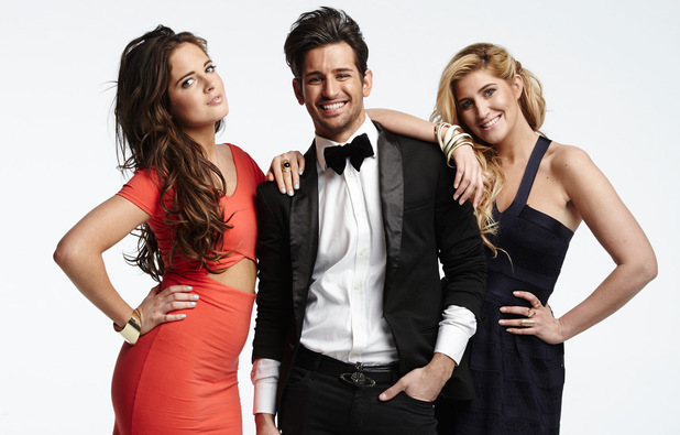 Made in Chelsea Season 5 cast shot