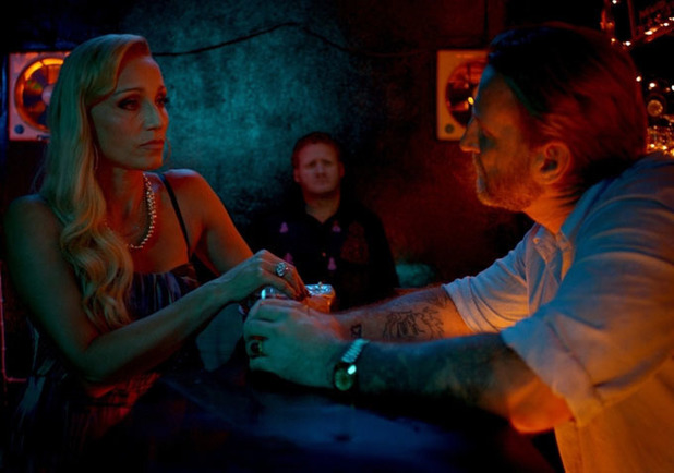 Kristin Scott Thomas in 'Only God Forgives'