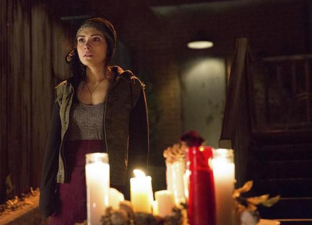 The Vampire Diaries - 'The Originals' (S04E20): Daniella Pineda as Sophie