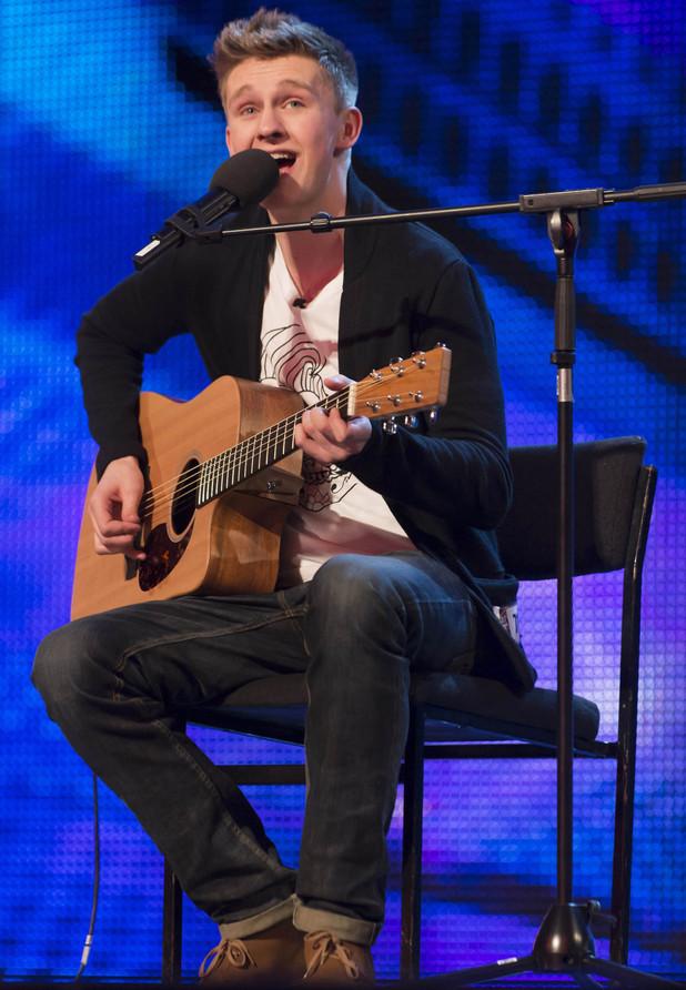 Luke Cottingham
