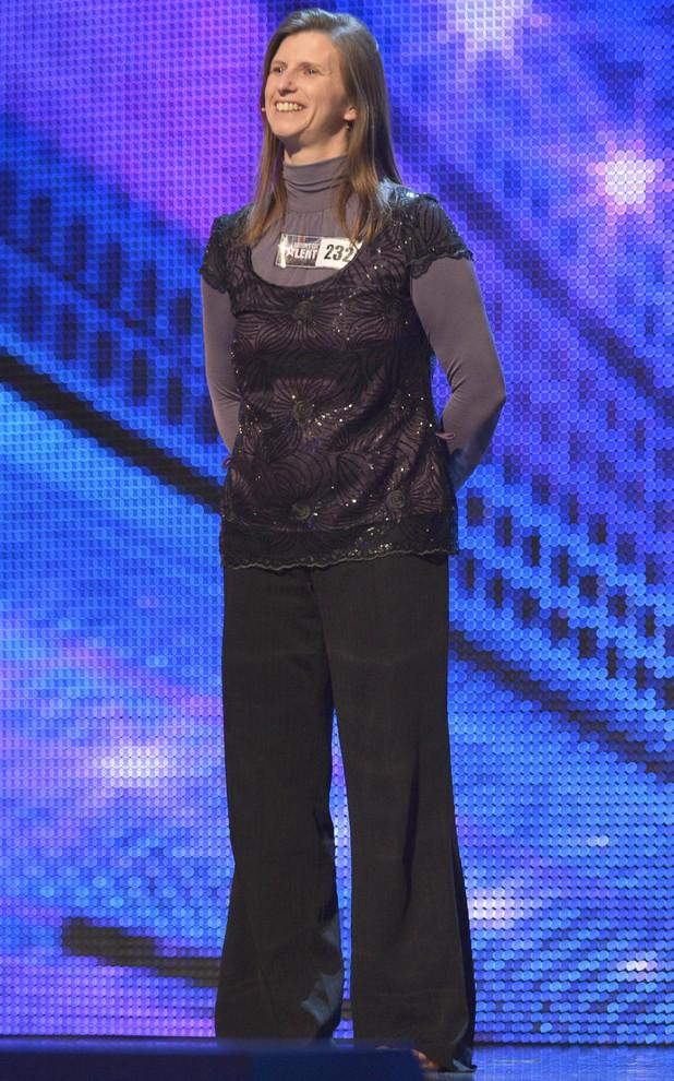 Heather Avul