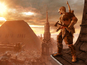 Assassin's Creed Comet 'stars a Templar'