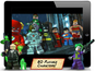 'LEGO Batman' released for iOS