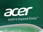 Acer debuts laptop with gesture controls