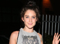 Katie Waissel denies gatecrashing party