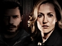 'The Fall' opens to 3.5m on BBC Two