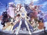 'Final Fantasy IV' artwork