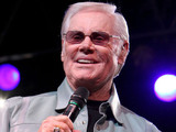 Country singer George Jones biopic in the works