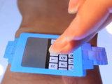 ZoomBoard smartwatch keyboard solution