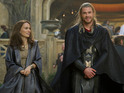 Actress gives a strong hint about the sequel to Thor: The Dark World.
