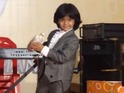 Apoorva Mali from India has been practising magic since the age of 2.