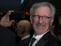 Steven Spielberg will executive produce the sci-fi movie.