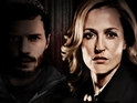 Watch the new TV trailer for the Gillian Anderson and Jamie Dornan thriller.