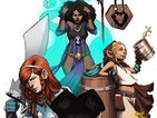 Roc Upchurch exits Rat Queens over domestic abuse arrest
