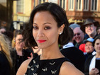 Zoe Saldana confirms marriage to artist Marco Perego