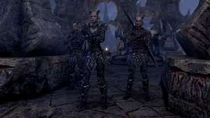 Elder Scrolls Online behind-the-scenes story trailer