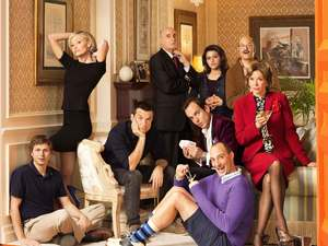 &#39;Arrested Development&#39; returns on Netflix.