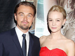 Carey Mulligan, Leonardo DiCaprio, 'The Great Gatsby' film premiere, New York