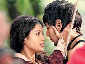 Kartik Tiwari, Misthi, in 'Kaanchi'
