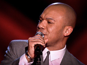 The Voice UK 2013 - Episode 6: Danny Foster