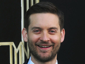 Tobey Maguire, The Great Gatsby, US premiere