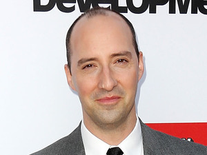 Tony Hale, Netflix's Arrested Development Season 4 premiere, Los Angeles