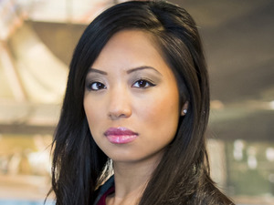 The Apprentice 2013: Sophie Lau