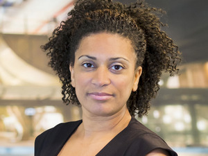 The Apprentice 2013: Jaz Ampaw-Farr