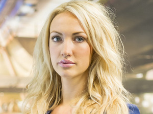 The Apprentice 2013: Leah Totton