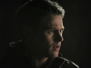 Zach Roerig as Matt in The Vampire Diaries S04E21: 'She's Come Undone'