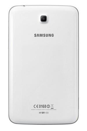 Samsung's Galaxy Tab 3