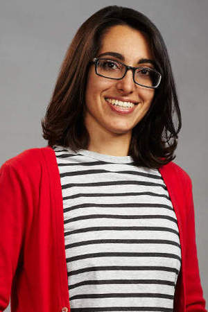 'The Voice' season 4: Michelle Chamuel (Team Usher)