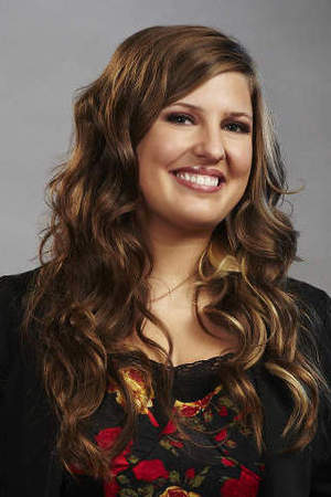 'The Voice' season 4: Sarah Simmons (Team Adam)