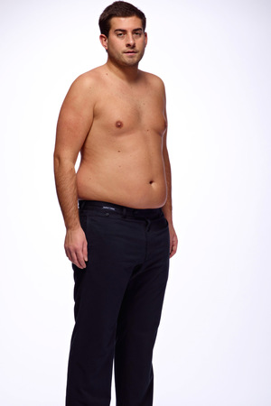 Men's Health's Six-Pack Challenge: Arg
