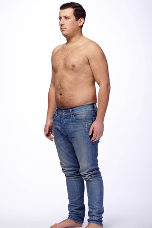 Men's Health's Six-Pack Challenge: Chris Drake