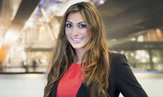 The Apprentice 2013: Luisa Zissman
