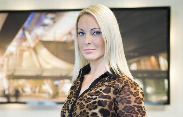The Apprentice 2013: Francesca MacDuff-Varley