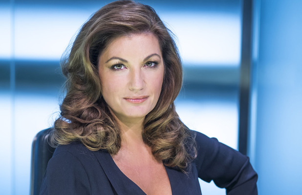 The Apprentice 2013: Karren Brady