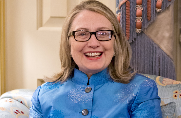 Hillary Clinton NBC biopic to be produced by Fox TV