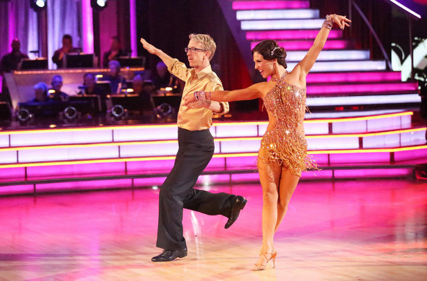 Week 7: Andy Dick and Sharna Burgess