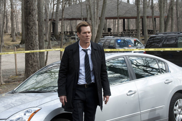 The Following - S01E15: The Final Chapter