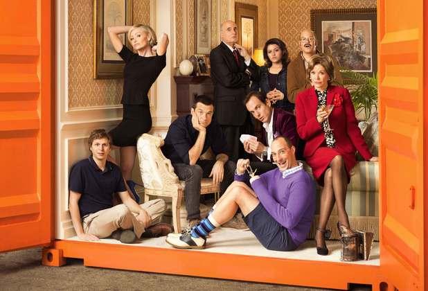 'Arrested Development' returns on Netflix.