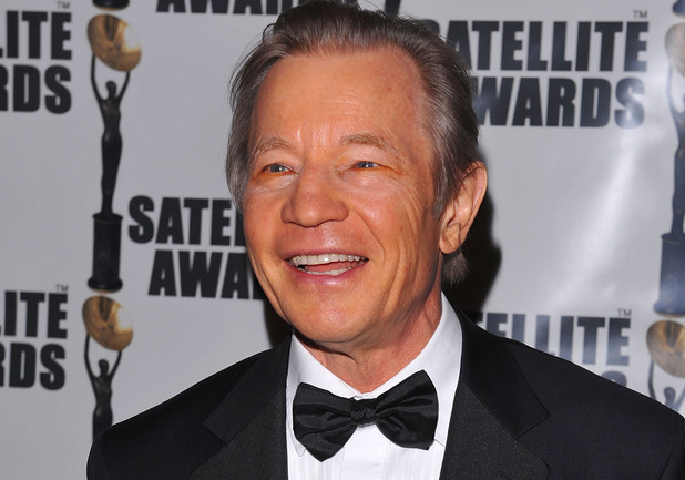 Actor Michael York