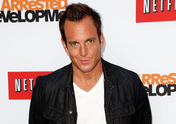 Will Arnett, Netflix's Arrested Development Season 4 premiere, Los Angeles
