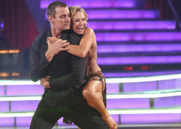 Week 7: Ingo Rademacher and Kym Johnson